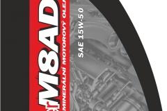 M8AD super