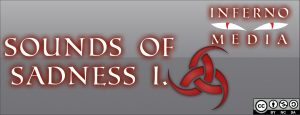 Sound of sadness I. banner